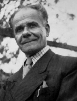 Simon RROTA