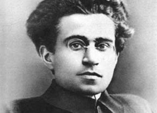 Gramsci : l'art de la révolution