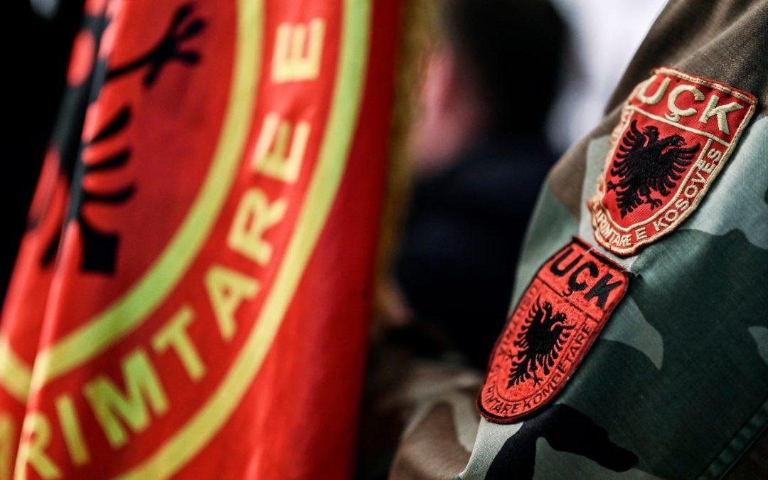 Après l'UÇK et la guerre au Kosovo, le rôle et les limites de la justice transitionnelle